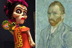 Which Famous Painter Matches Your Personality Best? I got Henri Matisse