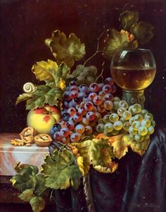 View Obststilleben by Josef Holstayn on artnet. Browse upcoming and past auction lots by Josef Holstayn. Fruit Bowl Drawing, Greek Gods And Goddesses, Still Life Fruit, Fruit Photography, Fruit Painting, Krishna Art, Cute Wallpaper Backgrounds, Colorful Paintings, Vanitas