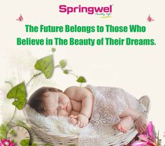#MotivationalMonday The future belongs to those who believe in the beauty of their dreams. #QuotesOfTheDay