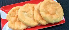 Arrasa en Pinterest por no tener gluten ni hidratos, se presenta como el sustituto perfecto del pan y hasta dicen que no engorda. ¿Es el 'cloud bread' una buena alternativa al pan?