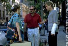 Καλύτερα δε γίνεται (1997)