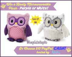 #KeepCalmHopOn Welcome to the Keep Calm and Hop On Giveaway Hop! This fun hop is hosted by The Kids Did It and The Mommy Island. Check out all the fun giveaways in the linky list below! Mom Does Reviews has a snuggly warm prize for you! ...