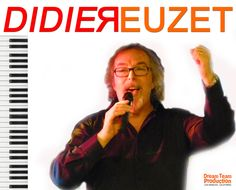 Check out Didier EUZET Composer on ReverbNation