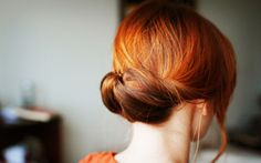 4 Quick (and Easy!) Post-Workout Hairstyles