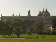 Monastery of the Dominican Order