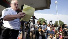 Ferguson Police Chief Caught In Huge Lie Surrounding Michael Brown Surveillance Video