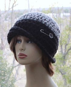Mens Winter Hat Styles