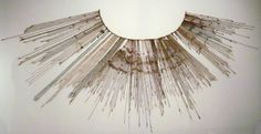 A timeline of the history of the South American quipu cord records, from the earliest possible evidence some 5,000 years ago, to early colonial and modern use.