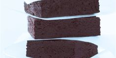 Try this Standby Brownies recipe by Chef Donna Hay. This recipe is from the show Donna Hay – Fast, Fresh, Simple. Ultimate Brownie Recipe, Brownie Recipes, Dessert Recipes, Donna Hay Brownies, White Chocolate Brownies, Easy Baking Recipes, Eclairs, Sweet Treats, Yummy Food