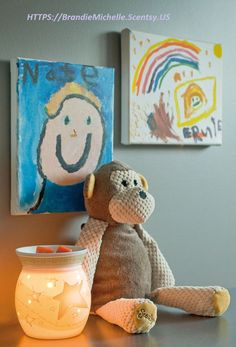 While supplies last, buy one scentsy buddy get another one free!!! Perfect for ages 3+. Great savings for the holidays!!
