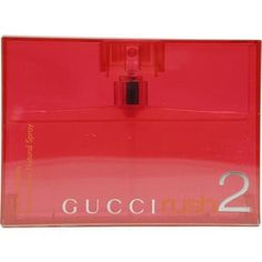 Gucci Rush 2 By Gucci Edt Spray 1.7 Oz