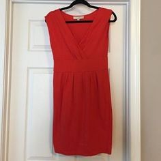 LOFT Dresses & Skirts - Small Petite Loft Cotton Dress.