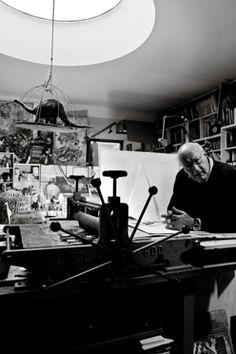 Solidità della Scrittura e Libera Improvvisazione. Intervista a Ezio Gribaudo - http://www.canalearte.tv/news/solidita-della-scrittura-libera-improvvisazione-intervista-ezio-gribaudo/