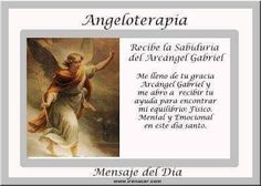 Angeles, Messages, Angels