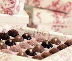 Buenos Aires Para Chicas: Os Chocolates da Vasalissa Chocolatier