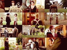 Downton Abbey #Downton #Abbey