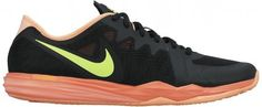 Nike   Wmns Dual Fusion Tr 3 Black/Volt-Hot Lava-Lava Glow 40,5  | MALL.CZ