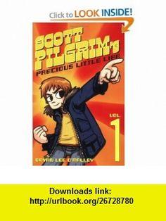Scott Pilgrims Precious Little Boxset (9781934964576) Bryan Lee OMalley , ISBN-10: 1934964573  , ISBN-13: 978-1934964576 ,  , tutorials , pdf , ebook , torrent , downloads , rapidshare , filesonic , hotfile , megaupload , fileserve
