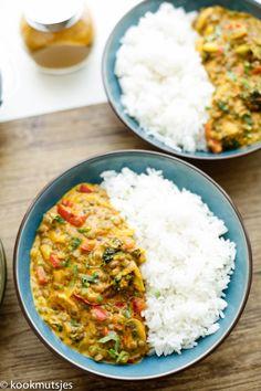 Vegetarian Recepies, Veggie Recipes, Indian Food Recipes, Healthy Recipes, Healthy Cooking, Healthy Eating, Cooking Recipes, Healthy Diners, Low Carb Brasil