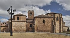 Iglesia de San Miguel - Ágreda, provincia de Soria