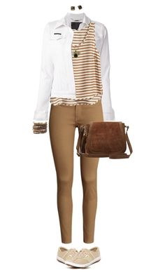 """""""Casual Chic in Keds"""" by ittie-kittie on Polyvore featuring Philipp Plein, Keds, H&M, Ippolita, M&Co, FOSSIL and keds"""