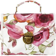Bags & Purses - Ladies Handbags & Satchel - Online Fashion at Peacocks found on Polyvore