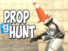 Image result for Garrys mod prop hunt