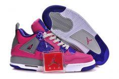 US$ 59.82   http://www.shoes-jersey-sale.org/   Nike #Air #Jordan #4 #Shoes