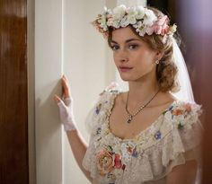 Stefanie Martini, the breakout star of Doctor Thorne