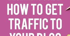 Just Pinned to Location Independent Entrepreneur Lifestyle: Just Pinned to How to start Blogging: How To Generate Traffic To Your Blog http://ift.tt/2avrbxI http://ift.tt/2avseNX