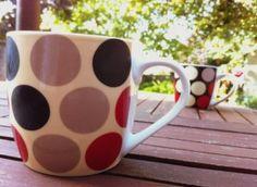 Gaining Clarity over a Cuppa Clarity, Mugs, Tableware, Blog, Dinnerware, Tumbler, Dishes, Blogging, Mug