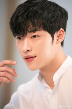 "Woo Do Hwan ""Tempted"" (The Great Seducer) Korean Male Actors, Handsome Korean Actors, Korean Celebrities, Asian Actors, Korean Actresses, Actors & Actresses, Hot Korean Guys, Cute Korean, Korean Men"