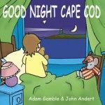 """""""This book, part of the Good Night Our World series, takes place throughout the course of a day, as the reader says good morning, good afternoon, and good night to various features associated with Cape Cod. Our family has been vacationing on the Cape for years now, so I love that we're already introducing E to sights she'll be seeing in the future."""" Thank you for the kind review, @Katie Hrubec Goodman!"""