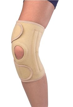 Mueller Patella Stabilizer, Beige, One Size >>> Want additional info? Click on the image.