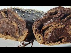 Κέικ- Παντεσπάνι χωρίς γλουτένη - χωρίς ζάχαρη (Gluten-free sugar-free Cake) - YouTube Gluten, Cookies, Chocolate, Youtube, Desserts, Food, Crack Crackers, Tailgate Desserts, Deserts