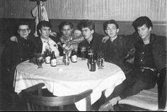 Pre-Ringo!