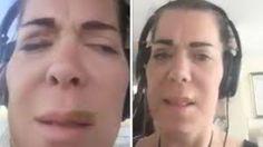 Chyna Dead WWE Diva Wake up! ❤️ Last Video 2016