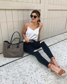 Summer Outfit Ideas: 100+ Cute Summer Outfits For Casual Summer Style