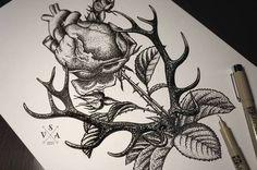 SV.A tattoo