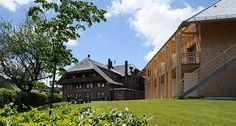 Schwarzwald, 3 Tage, 4* Hotel mit Spa, Halpension nur € 149,-