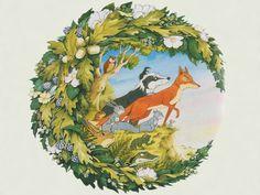 woodland animals - Google Search