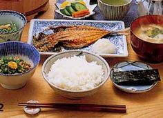 What do Japanese people usually eat at home with their families? - Quora