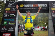 ULTRA TRAIL RUNNER - Sage Canaday