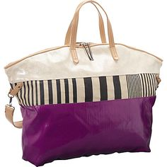 Kelsi Dagger Calloway Dome Tote Fuschia - Kelsi Dagger Designer Handbags