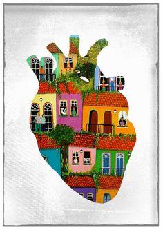 Heart home
