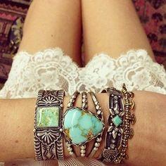 Boho tribal jewelry. . . #jewelry #bohemian #bracelet #jewellery #jewelrygram #gemstone #jewels #instajewelry #luxury