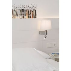 Faro Lighting, Ideas Para, Sconces, Wall Lights, House, Beds, Home Decor, Bedrooms, Flower