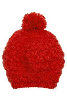 Eugenia Kim|Roxanne cable-knit merino wool-blend beret|NET-A-PORTER.COM