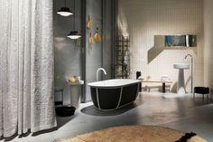 Das Haus installation by Sebastian Herkner at IMM, Cologne – Italy » Retail Design Blog