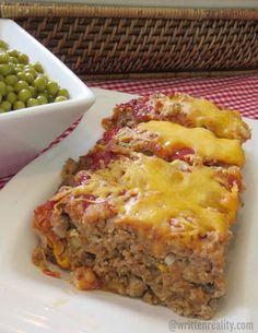 Meatball/Meatloaf Recipes on Pinterest | Turkey Meatballs, Turkey ...